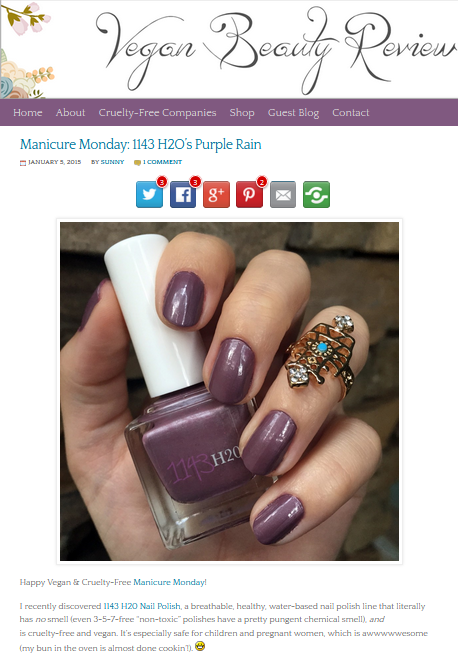 Vegan_Beauty_Review_-_Purple_Rain